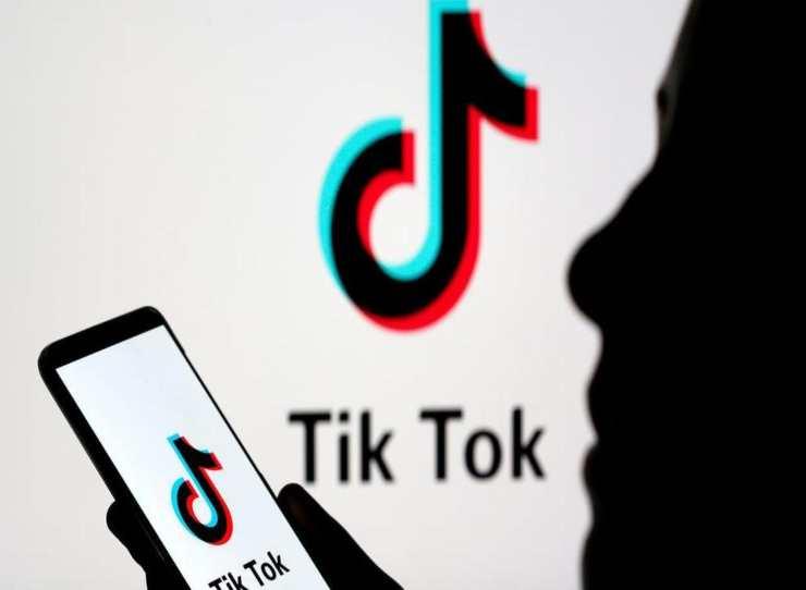 Funzionalità di TikTok - Fonte: Facebook