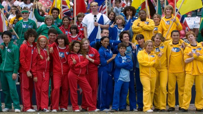 Disney Channel Games - Fonte: Getty Images