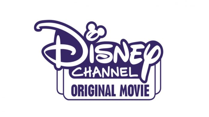 Disney Channel Original Movie, logo - Fonte: Instagram