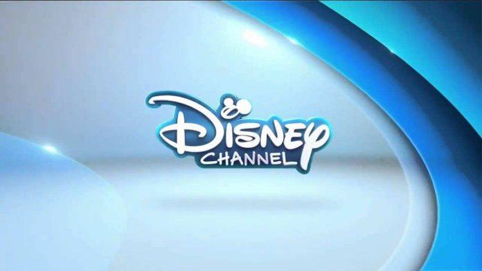 Logo Disney Channel - Fonte: Instagram