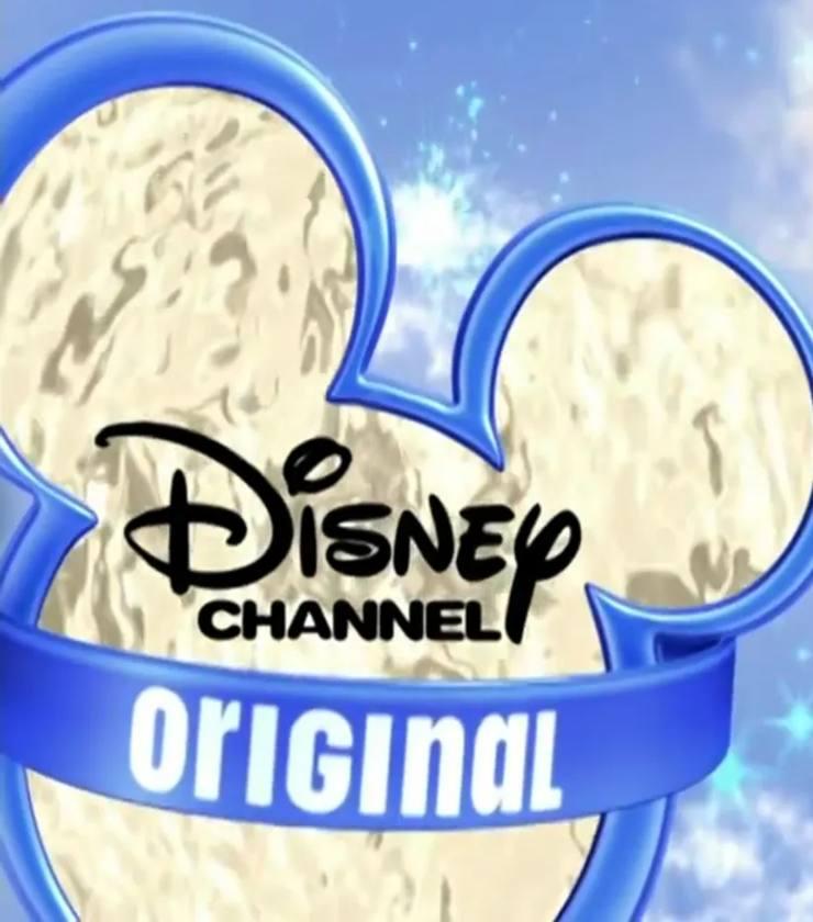 Disney Channel Original, logo - Fonte: Instagram