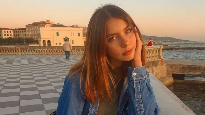Eleonora Locci su Instagram