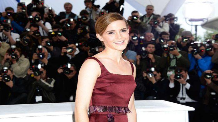Emma Watson, attrice britannica - Fonte: Getty Images