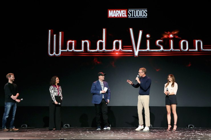 Wanda Vision - fonte Gettyimages