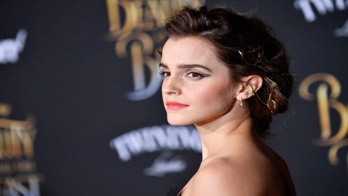 Emma Watson a Los Angeles - fonte Gettyimages