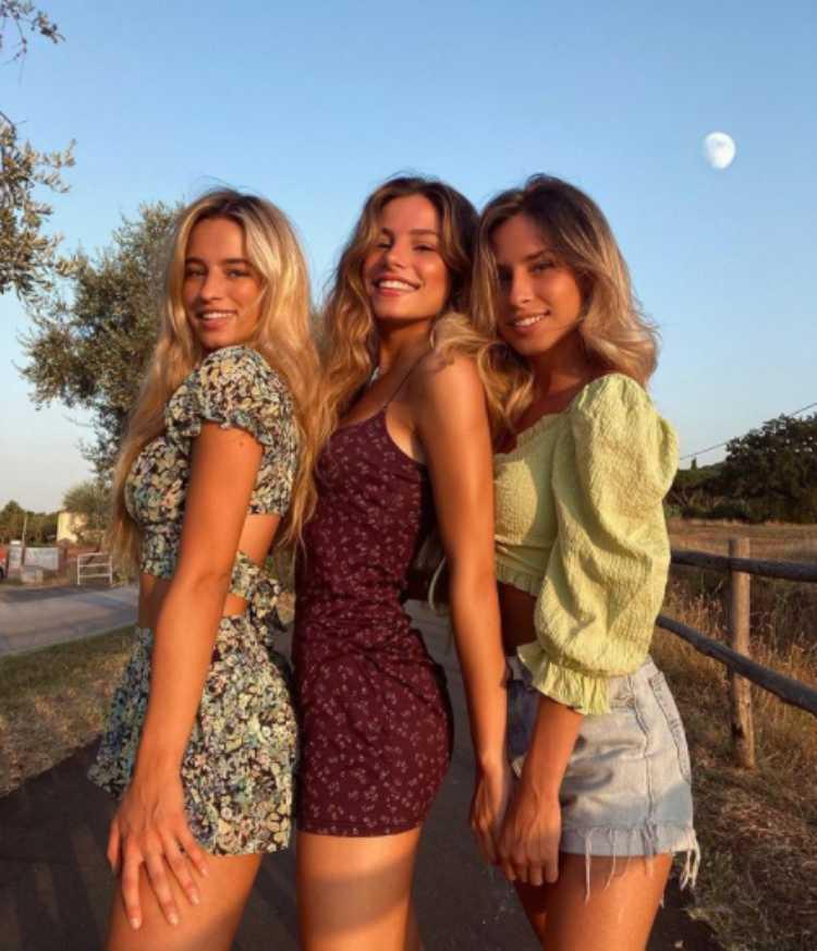Goglino Sisters