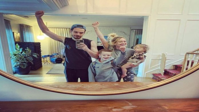 Famiglia Duff e Koma