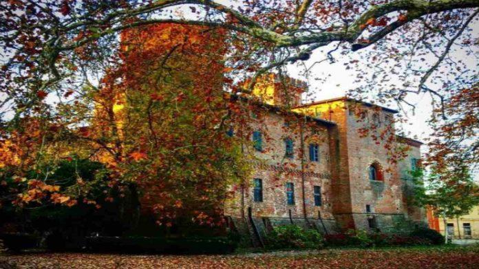 Castel Sannazzaro