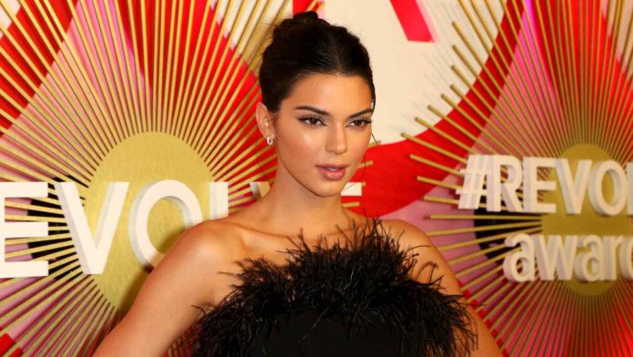 Kendall Jenner-fonte:Gettyimages