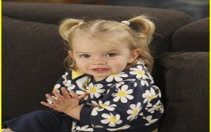 La piccola Charlie Duncan (Mia Talerico)