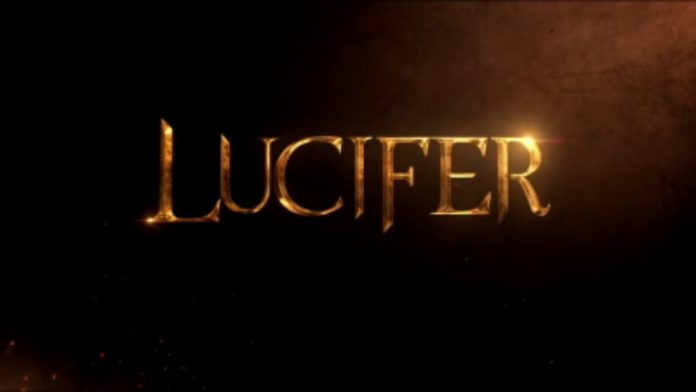 Lucifer, logo - Fonte: Instagram