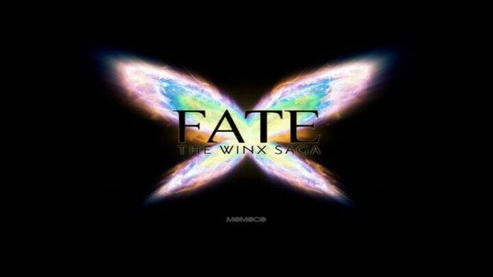 Logo serie