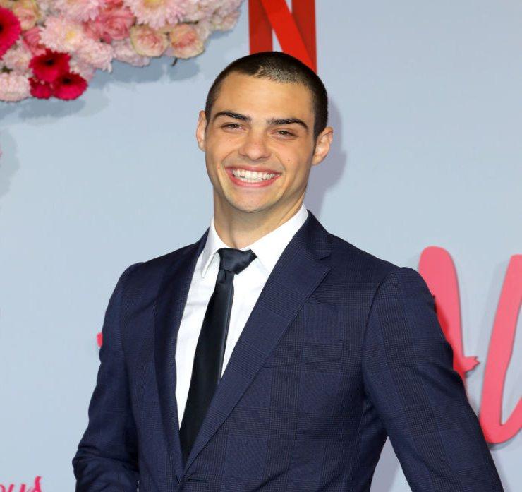 Noah Centineo, attore statunitense - Fonte: Getty Images