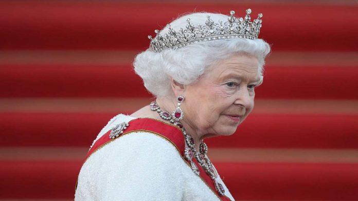 Regina Elisabetta II - Fonte: Getty Images