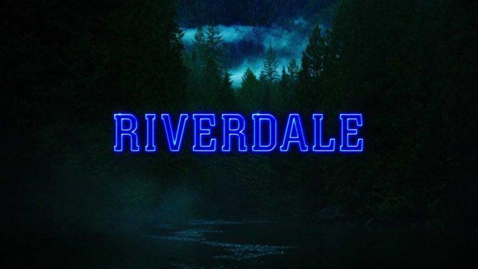 Riverdale, il logo della serie Netflix - Fonte: Instagram