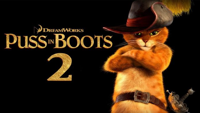 Il Gatto con gli Stivali: L'ultimo desiderio (film Dreamworks) - Fonte: Instagram