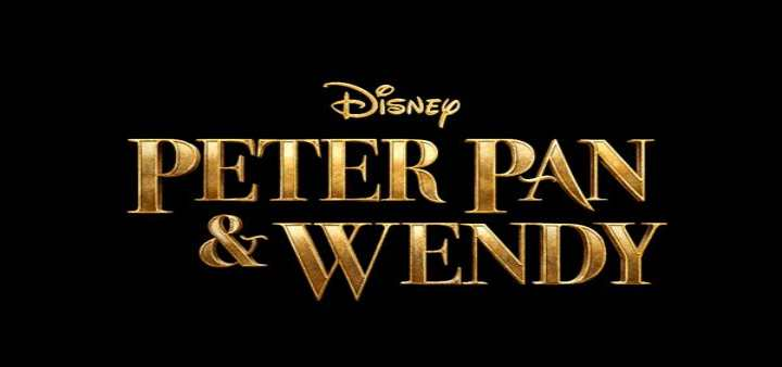 "Logo ufficiale ""Peter Pan & Wendy"" - Fonte: Instagram"