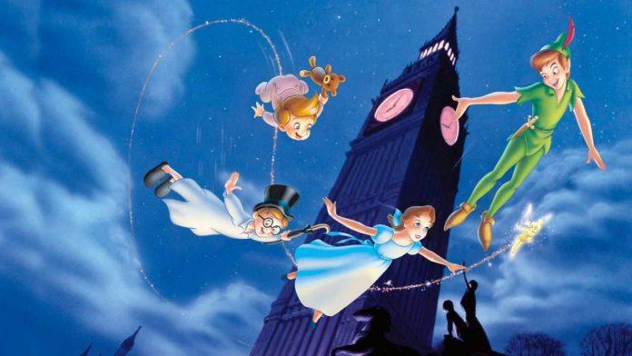 Disney,