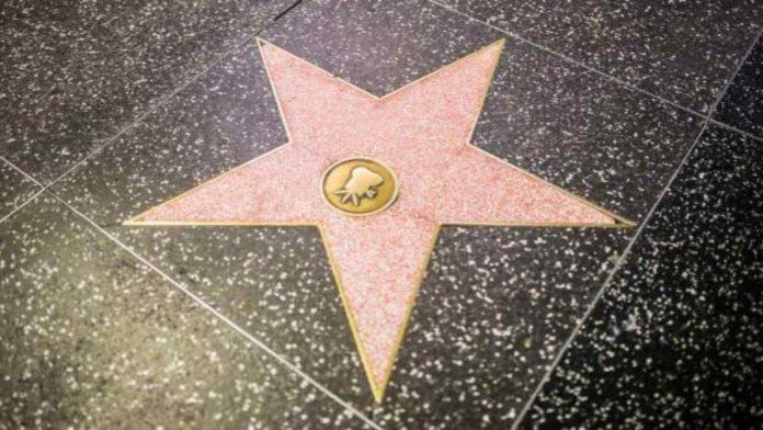 Stella per le celebrità vuota sulla Walk of Fame di Hollywood - Fonte: Instagram