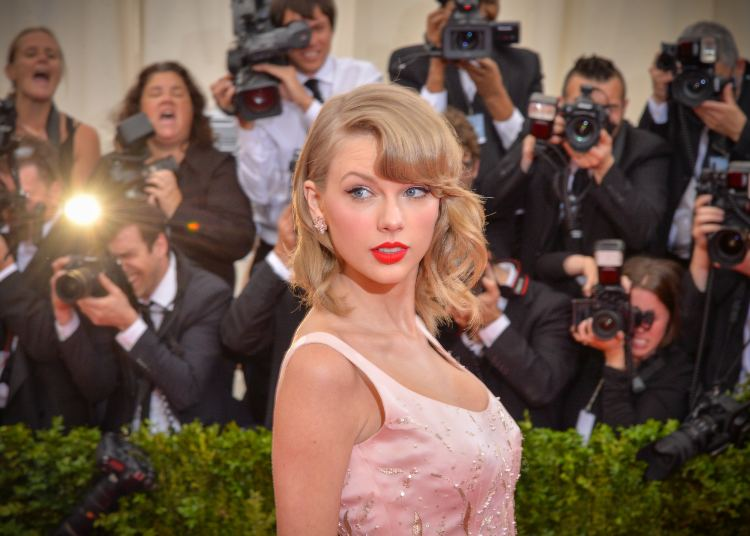 Taylor Swift Gala