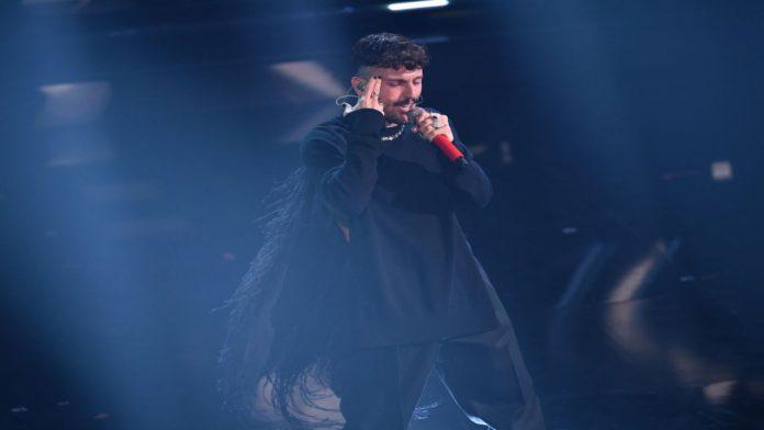 Aiello, cantante italiano - Fonte: Getty Images