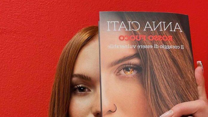 Anna Ciati Libro