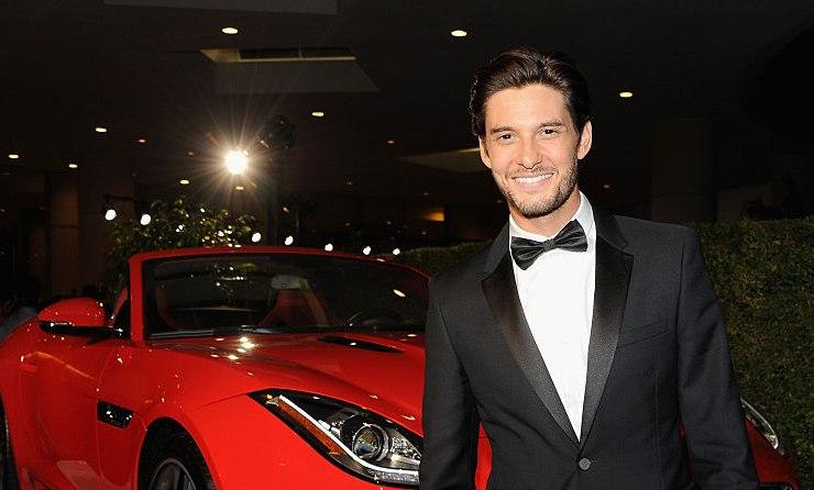 Ben Barnes, attore britannico - Fonte: Getty Images