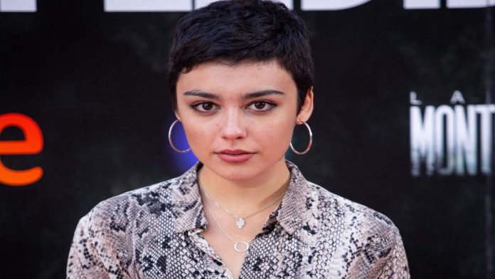 Carla Díaz, attrice spagnola - Fonte: Instagram