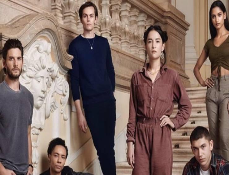 """Il cast di """"Tenebre e Ossa"""" - Fonte: Instagram"""