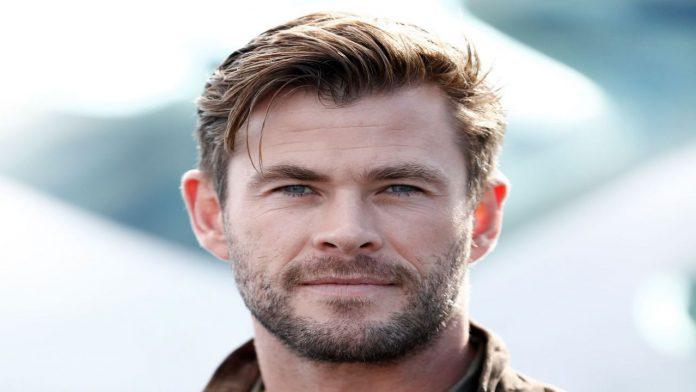 Chris Hemsworth, attore australiano - Fonte: Getty Images