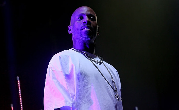 DMX, rapper statunitense - Fonte: Getty Images