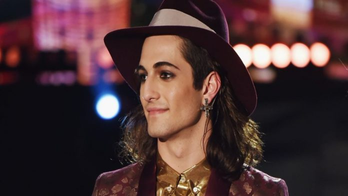 Damiano David, cantante dei Måneskin - Foto: Instagram