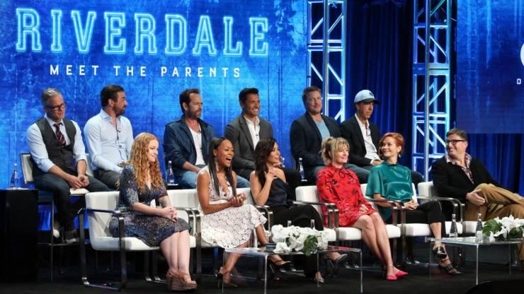 Riverdale nuovi episodi