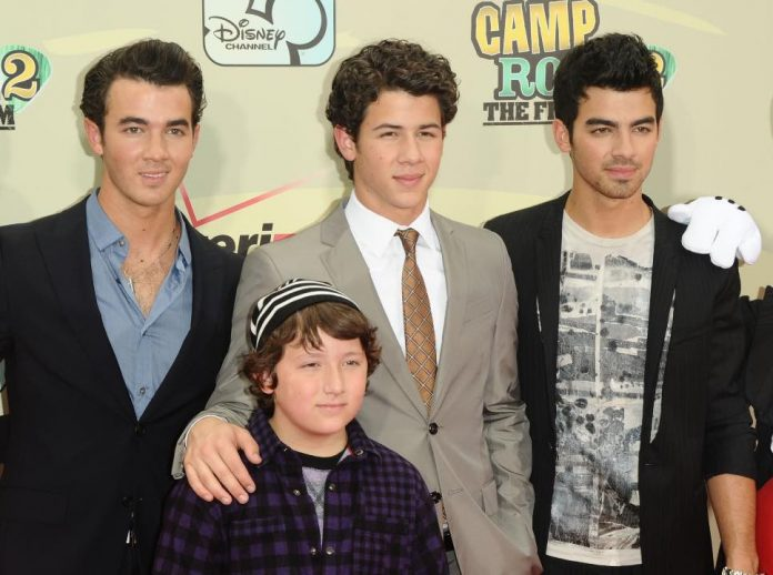 Jonas Brothers, Fonte: Getty Images