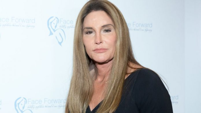 Caitlyn Jenner in California- fonte Gettyimages