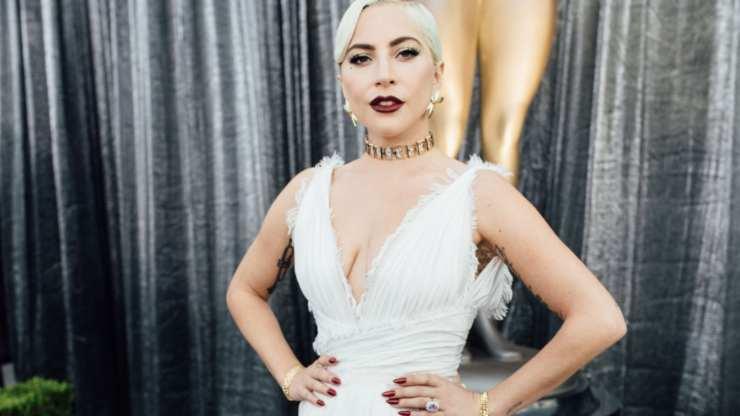 Lady Gaga - fonte Gettyimages