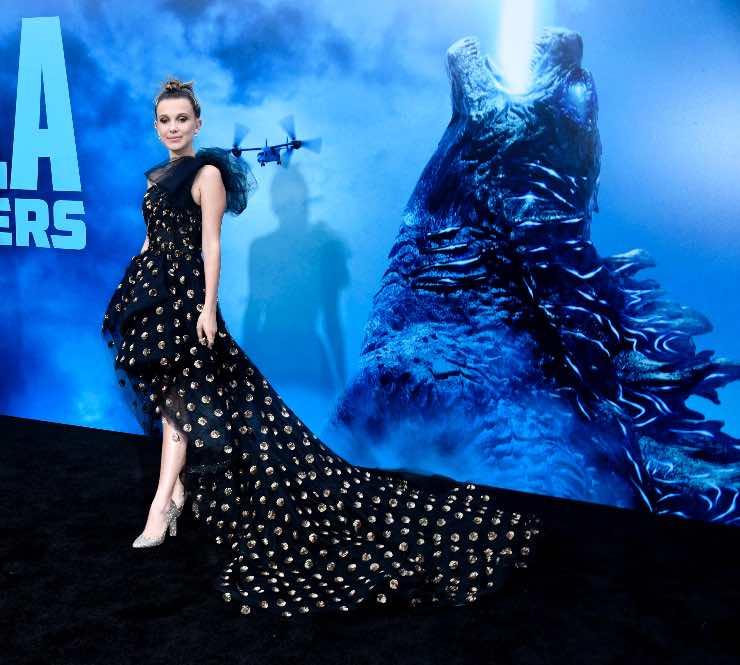 Enola Holmes 2, Fonte: Getty Images