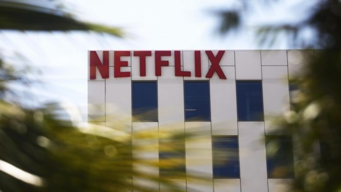 Netflix Studios. Fonte: Getty