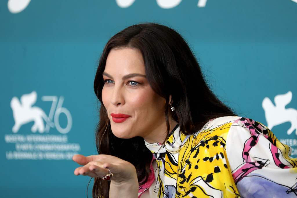 Liv Tyler, Fonte: Getty Images