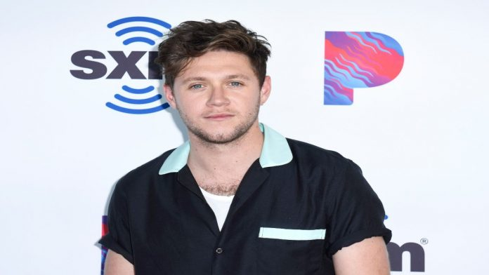 Niall Horan - Fonte Gettyimages