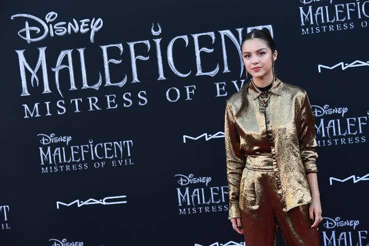 Olivia Rodrigo, Fonte: Getty Images