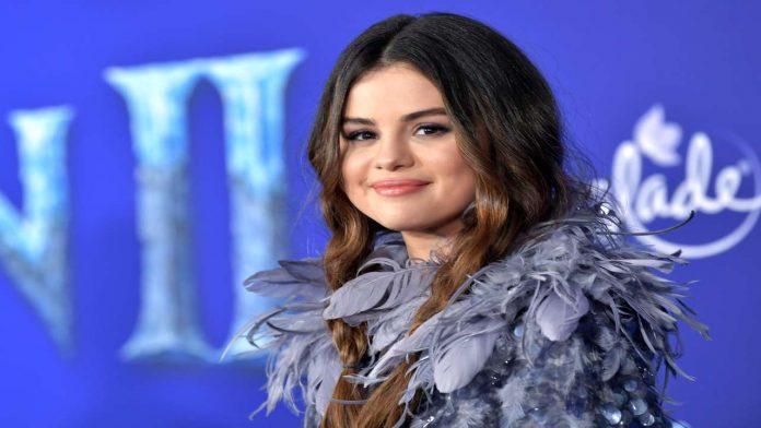 Selena Gomez - fonte Gettyimages