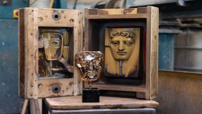 BAFTA 2021 - Fonte Gettyimages