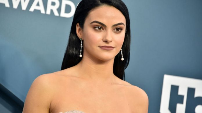 Camila Mendes attrice di Riverdale - fonte Gettyimages
