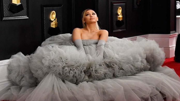 Ariana Grande - fonte Gettyimages