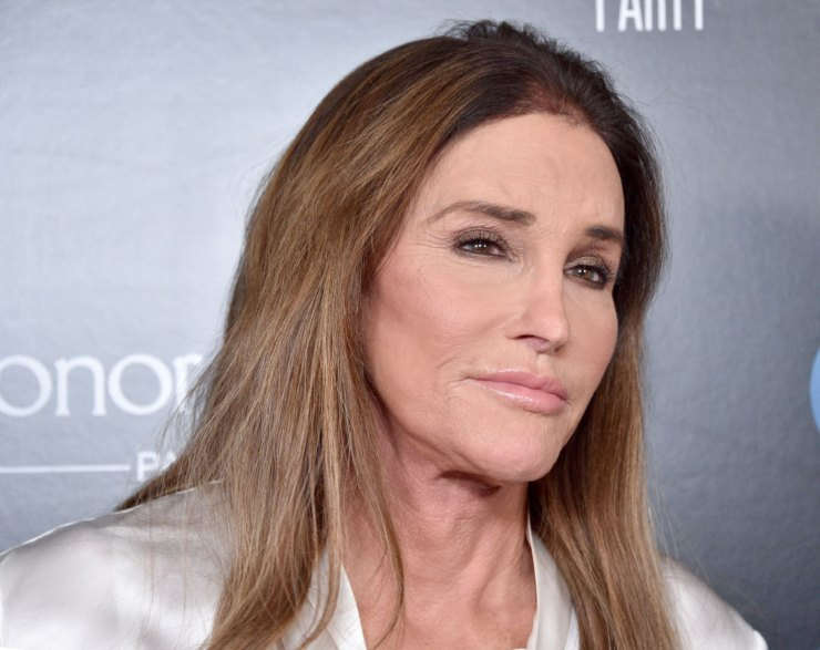 Caitlyn Jenner - fonte Gettyimages