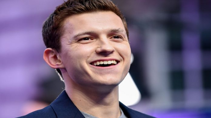 Tom Holland - fonte Gettyimages