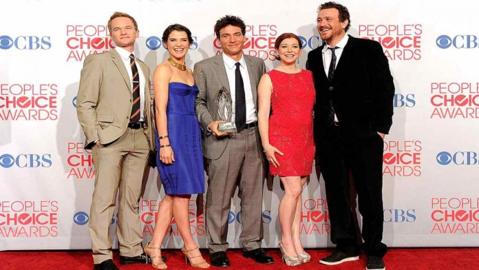 How I Met Your Mother cast - fonte Gettyimages