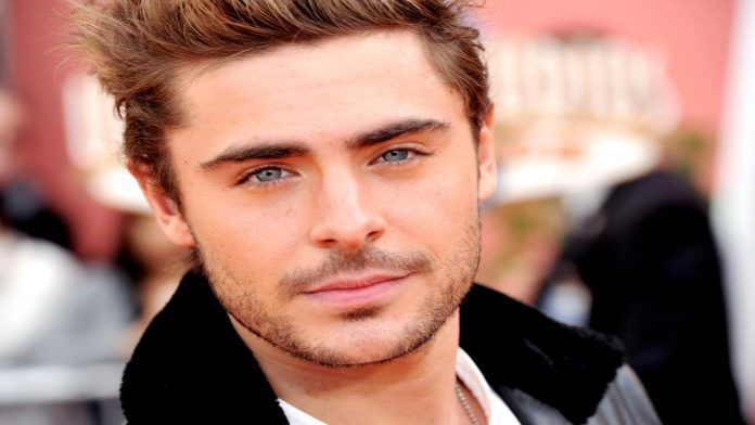 Zac Efron, Fonte: Getty Images