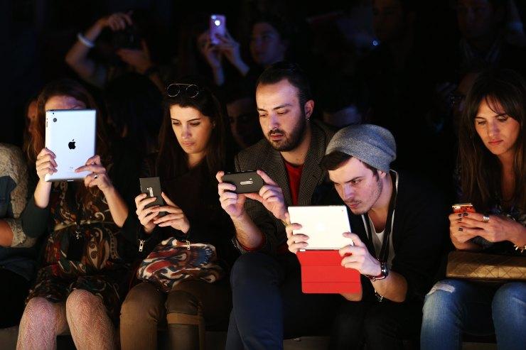 Generazioni Millennials. Fonte: Getty